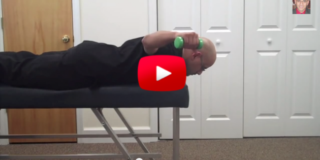 Atlanta chiropractor - upper back pain