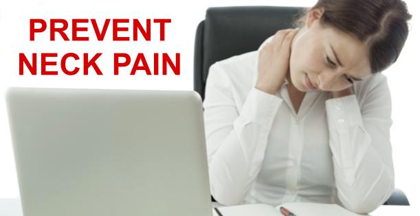 Atlanta Chiropractor - Neck pain relief