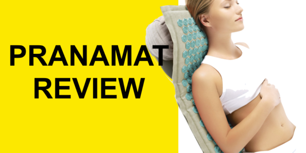 pranamat review acupressure mat benefits